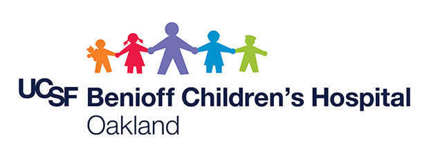 UCSF Benioff Children's Hospital Oakland Logo