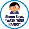 Simon Hand Hygiene icon