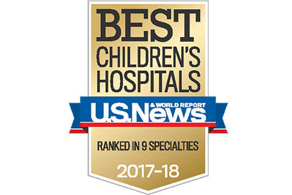 US News & World Reports Ranks UCSF Benioff Children's Hospitals Among  Nation's Best