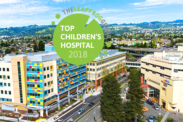 Stories | News | UCSF Benioff Children's Hospital Oakland