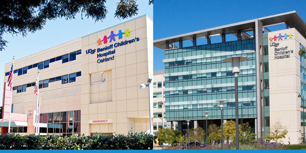 UCSF Benioff Children's Hospital Oakland | Children's