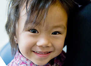 Tuberous Sclerosis: Brooklyn's Story | UCSF Benioff Children's