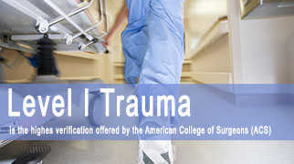 Trauma Care | Departments & Services | UCSF Benioff