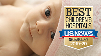 Neonatology | Departments & Services | UCSF Benioff Children's