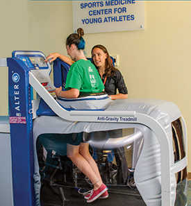 Sports Medicine for Our Kids | News | UCSF Benioff Children's